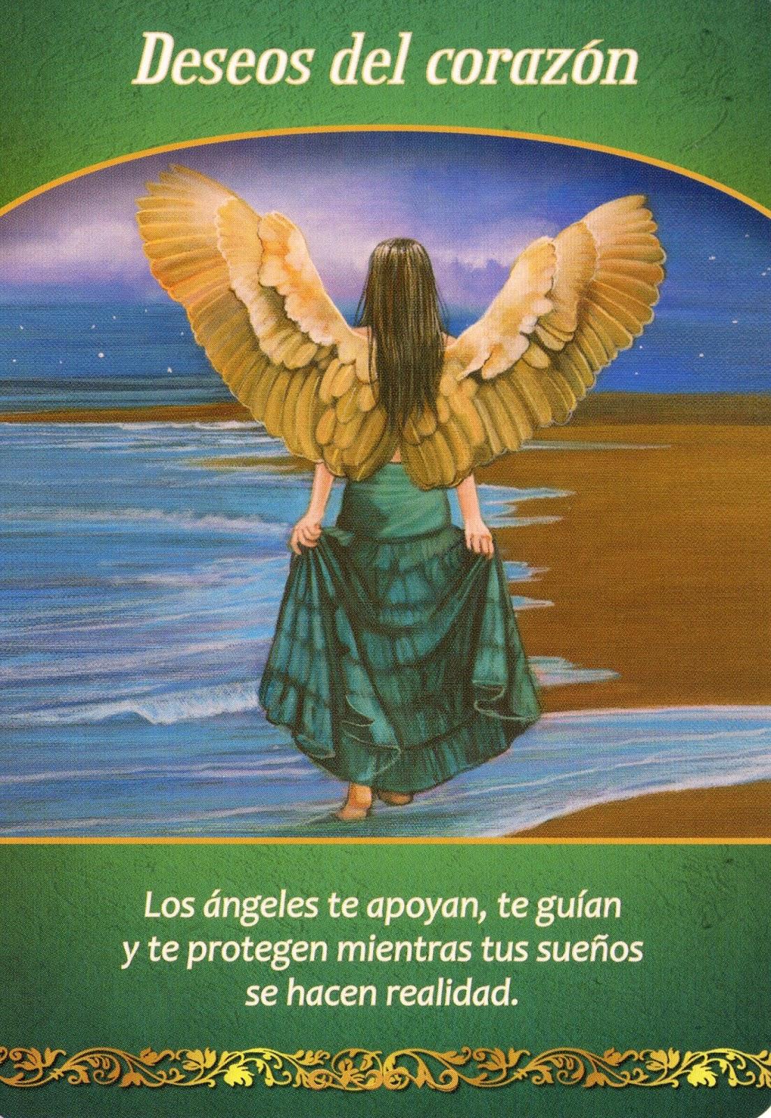 Deseos Del Corazon Heart Wishes/ Deseos Del